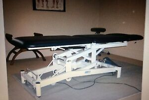 Electric Massage Table Excellent Used Conditon Dungog Dungog Area Preview