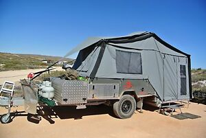 Cub Supamatic Swagman extreme off road Waggrakine Geraldton City Preview
