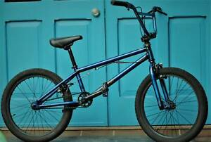BMX Bike - As new condition unwanted gift