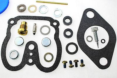 Genuine Zenith Carburetor Kit Fits Wisconsin Vh4d Vg4d Vd60d Replaces Lq37 G87