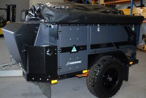 Patriot X1 Off Road Camper Trailer Welshpool Canning Area Preview