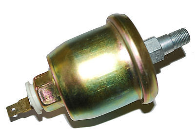 PS155 Engine Oil Pressure Switch - Sender With Gauge FITS Chevy, GMC, Jeep other