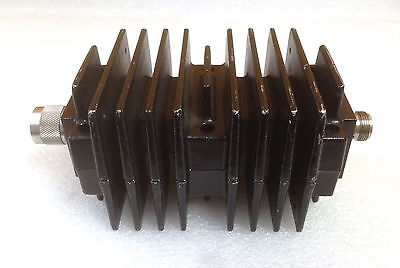 Weinschel 73-30-43 Dc To 8.5 Ghz 30 Db 10 Watts Type N M-f Coax Attenuator