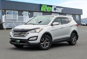 2013 Hyundai Santa Fe Sport 2.4 Luxury REDUCED | AWD | HEATED...