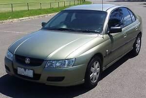 2005 Holden Commodore Sedan vz with Long Rego Preston Darebin Area Preview