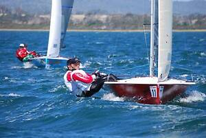 NS14 - 1922 Sailing Dinghy Relbia Northern Midlands Preview