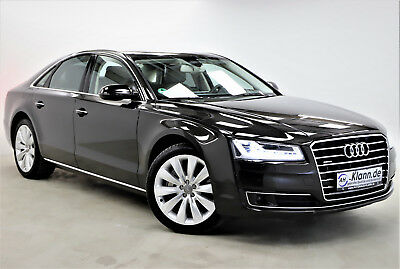 Audi A8 4.2 TDI 385PS Quattro Head UP Nachtsicht ACC