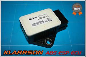 NEU Mercedes VW Sensor Drehratensensor 0265005774 0065424218 0 265 005 774