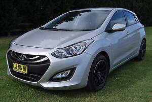 2014 Hyundai i30 GD ACTIVE AUTO Hatch Hobartville Hawkesbury Area Preview