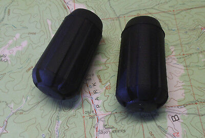 Black Diamond Classic Trekking Pole Tip Protectors
