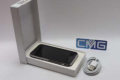 Apple  iPhone 3GS 16GB Schwarz ohne Simlock neu und unbenutzt Apple Care  online kaufen