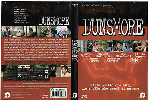 DUNSMORE-2003-dvd-ex-noleggio