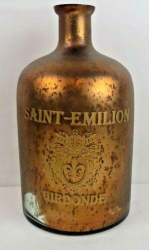 SAINT-EMILION GIRDONDE  - LARGE VINTAGE BOTTLE