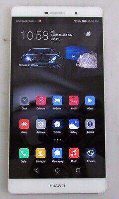 "Huawei P8 Max 6.8""  3GB RAM 32GB MEMORY Gold/Silver Smartphone (AT&T)"