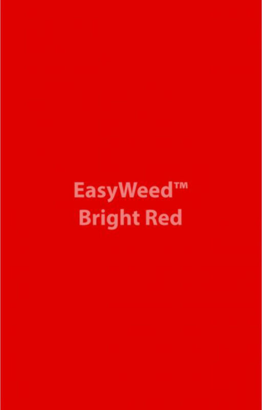 Heat Transfer Vinyl 15 Inches by 1 foot SISER EasyWeed HTV Iron-On