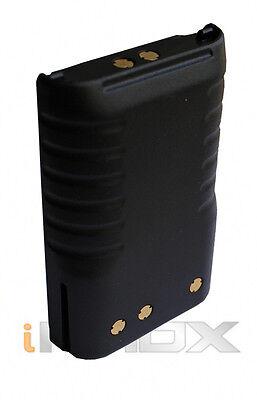 Fnb V104li Battery For Yaesu Vertex Vx 230 Vx 231 Radio Vx  7 5V 2200Mah Li Lon
