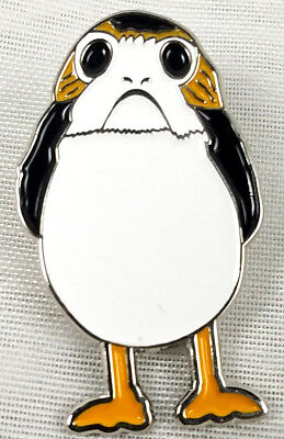 Star Wars The Last Jedi - PORG Pin