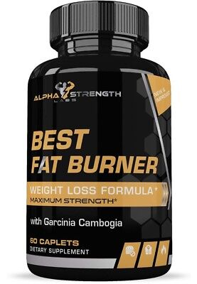 Best Fat Burner for Men :: Premium Weight Loss Formula Natural Ingredients