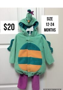 Old Navy peacock costume size 12-24 months