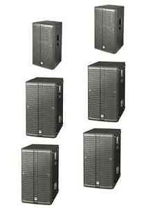 HK AUDIO Linear 5 Powered Speaker Stack (SIX BOXES) active PA System MAIN DEALER