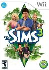 Sims 3 Nintendo Wii Video Games