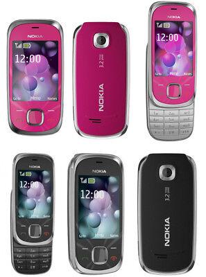 NOKIA 7230 SLIDER-HANDY MOBILE QUAD-BAND PHONE BLUETOOTH UMTS KAMERA MP3 WIE NEU - 3 Slider-handy