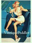 Vintique Peddler