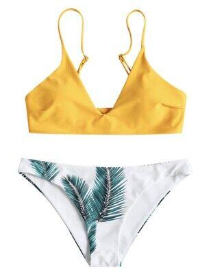 zaful bikini m