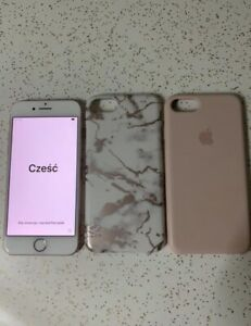 Rose Gold 32 GB iPhone 7