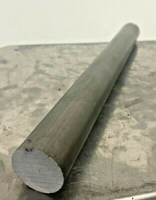 12l14 Steel Bar Stock 1-14 In Round X 12 In Length