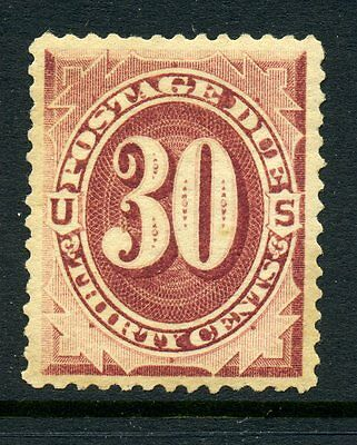 Scott #J27 Postage Due Unused Stamp withGraded *XF90* PSE Cert (Stock #J7-36)