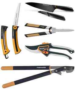 Fiskars Outdoor Tools