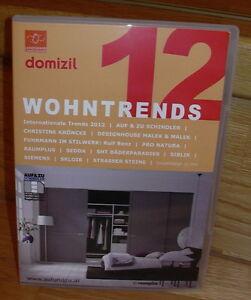 Wohntrends 2012 - <span itemprop=availableAtOrFrom>Wien-Liesing, Österreich</span> - Wohntrends 2012 - Wien-Liesing, Österreich