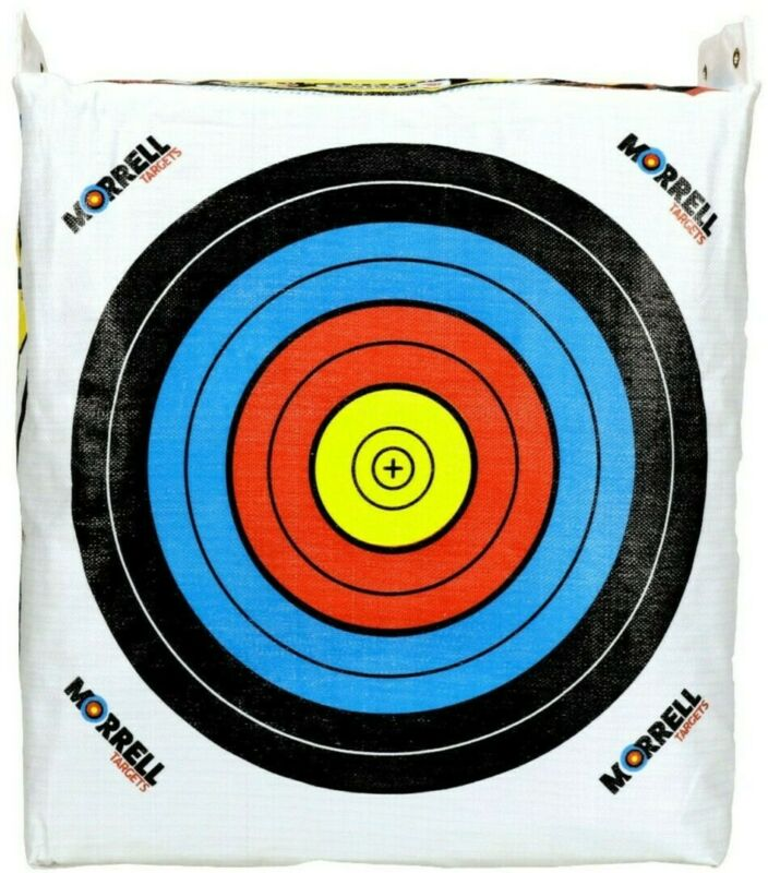 Supreme Range Field Point Archery Target | Perfect for Target Archers