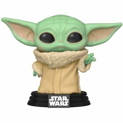 Funko POP! Star Wars: The Mandalorian #368 - THE CHILD / BABY YODA Vinyl Figure