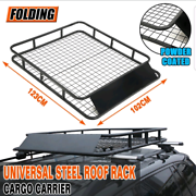 Universal Steel Roof Rack/Luggage Carrier Dandenong Greater Dandenong Preview
