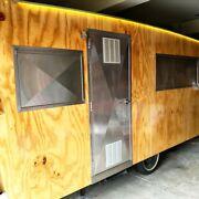Food Truck / Unique Mobile Food Caravan Doncaster Manningham Area Preview