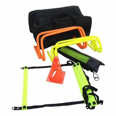 CW Multi Sports Fitness Kit- Best Kit For All Soccer Sports And Training+