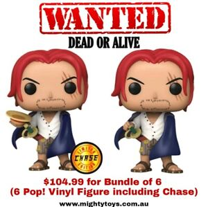Funko One piece Pop Vinyl Figure Chase