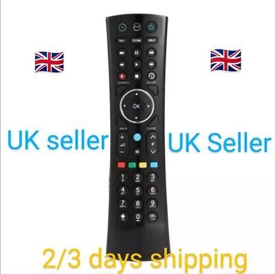 Remote Control TV Replace For Humax Freeview HDR-1000S/1100S Freesat