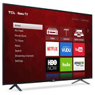 TCL TVs with HDR TV