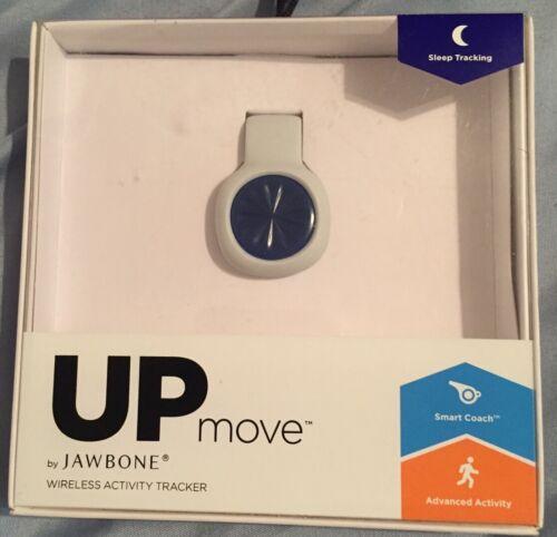Jawbone UP Move Wireless Activity, Sleep Tracker Clip-On Bad