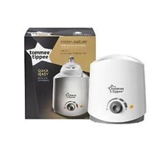 Tommee Tippee Closer to Nature Electric Bottle and Food Warmer Skye Frankston Area Preview