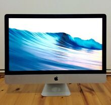 iMac 27-inch (late 2012) Kingsbury Darebin Area Preview