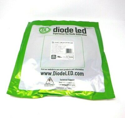 Diode Led Valent X 800 24v Led Tape Light 100ft Spool Fully Linear Diffused New