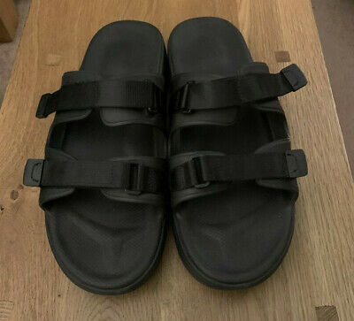 Suicoke Zona sandals - Black