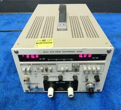 Kikusui Electronics Plz150w Electronic Load