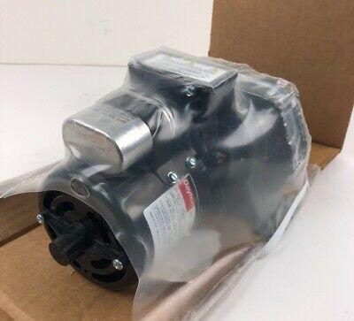 Dayton Motor 1lpl4 Ac Gearmotor 112 Hp 12 Rpm 115230v Oem New