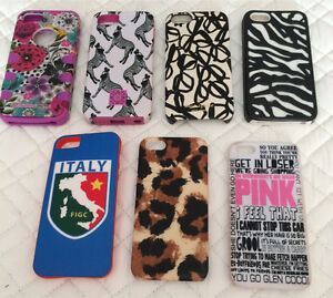 Brand Name Good Quality iPhone 5S Phone Cases