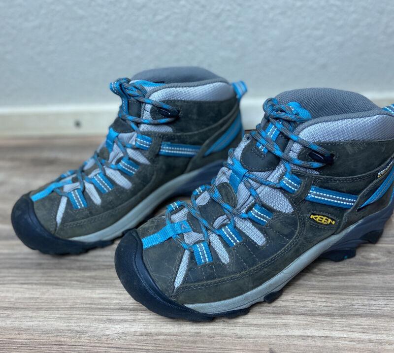 Keen Targhee II 1010137 Mid Keen Dry Waterproof Hiking Boots Women